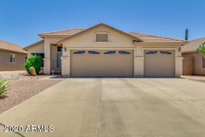 8951 E RED MOUNTAIN Lane, Gold Canyon, AZ 85118