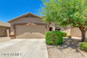 11638 W HACKBARTH Drive, Youngtown, AZ 85363