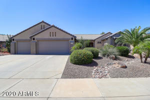 20268 N SHADOW MOUNTAIN Drive, Surprise, AZ 85374