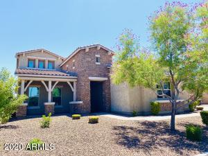 3797 E STRAWBERRY Drive, Gilbert, AZ 85298