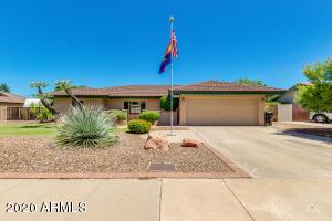 2236 E JASMINE Street, Mesa, AZ 85213