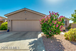 20996 N SWEET DREAMS Drive, Maricopa, AZ 85138