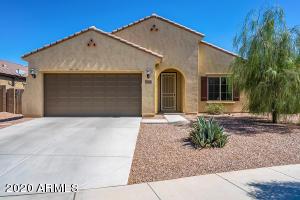 17470 W PINNACLE VISTA Drive, Surprise, AZ 85387