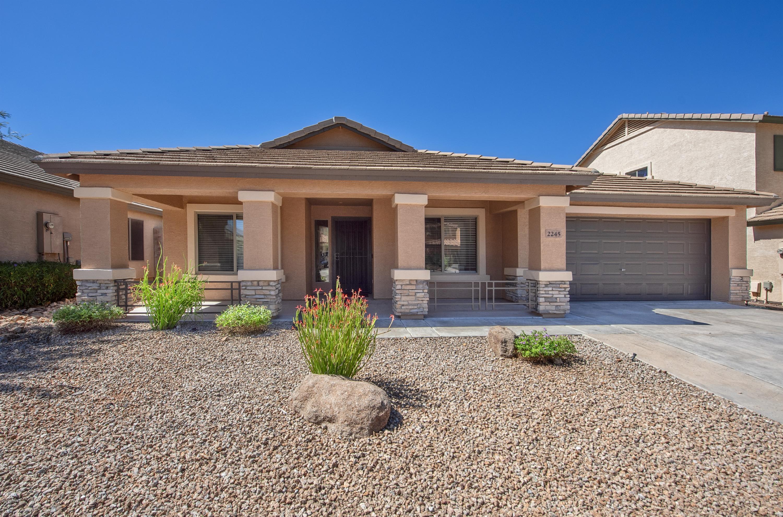 Photo of 2245 W ROY ROGERS Road, Phoenix, AZ 85085