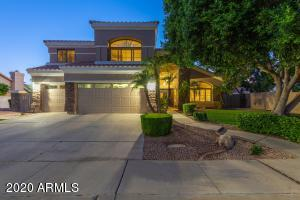 1302 N CRYSTAL SHORES Drive, Gilbert, AZ 85234