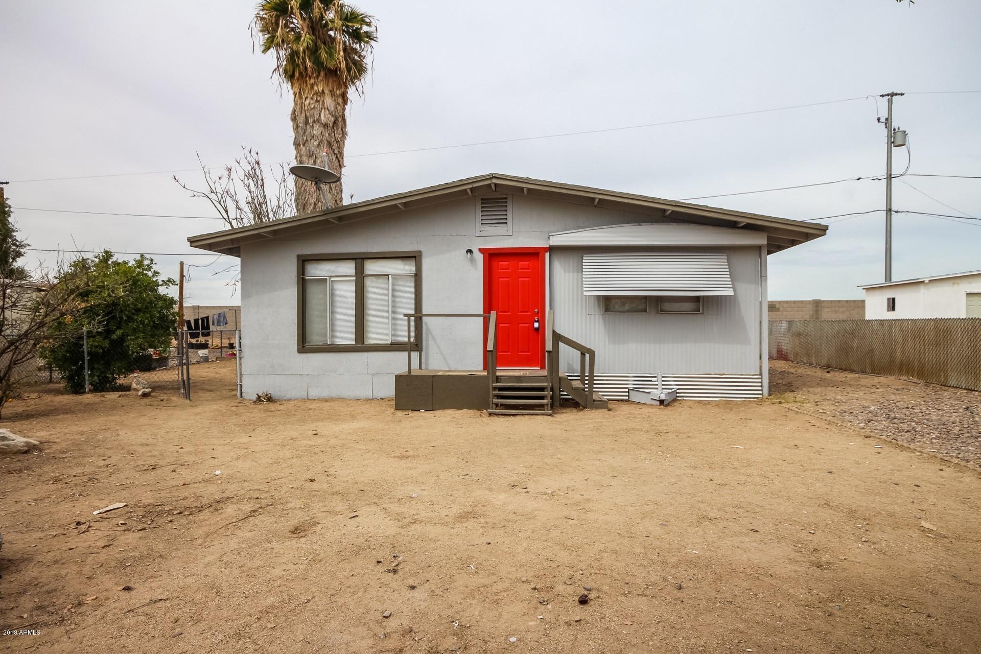 Photo of 13522 W MARYLAND Avenue, Litchfield Park, AZ 85340