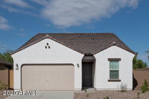 20166 W MESQUITE Drive, Buckeye, AZ 85326