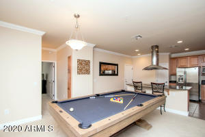 Dining Room/Pool Table