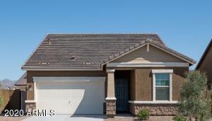 20009 W MESQUITE Drive, Buckeye, AZ 85326