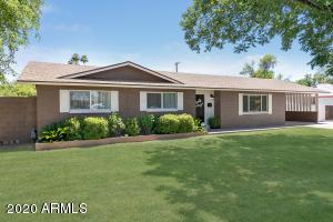 1051 E 8TH Place, Mesa, AZ 85203
