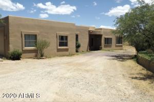 6197 S CALLE DE LA ROSA, Hereford, AZ 85615
