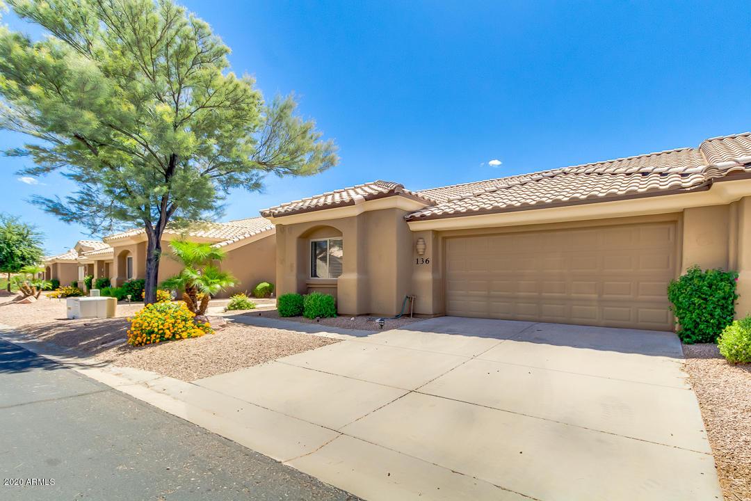 Photo of 5830 E MCKELLIPS Road #136, Mesa, AZ 85215
