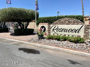 12721 W GREENWAY Road, 239, El Mirage, AZ 85335