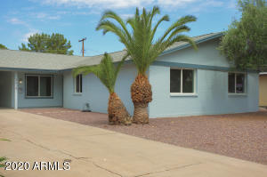 3614 S Newberry Road, Tempe, AZ 85282