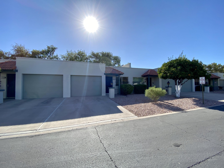 Photo of 4328 E CAPRI Avenue #169, Mesa, AZ 85206