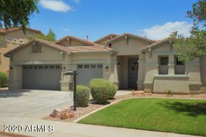 474 E MARY Lane, Gilbert, AZ 85295