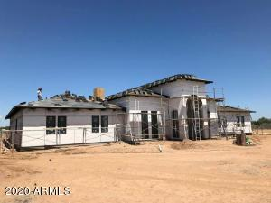 24790 S 186TH Place, Queen Creek, AZ 85142
