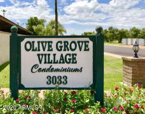 3033 E DEVONSHIRE Avenue, 1013, Phoenix, AZ 85016