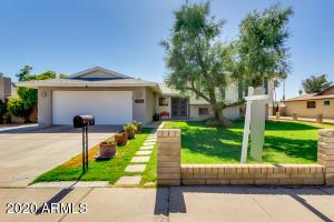 6732 S LAKESHORE Drive, Tempe, AZ 85283
