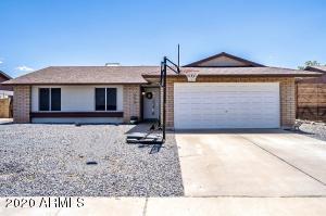 2839 E ENID Avenue, Mesa, AZ 85204