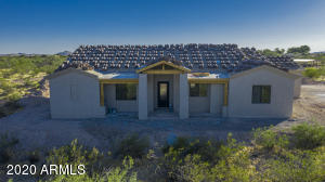 21755 W EL GRANDE Trail, Wickenburg, AZ 85390