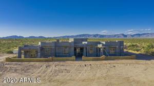 22275 W EL GRANDE Trail, Wickenburg, AZ 85390