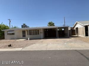 11112 W DULUTH Avenue, Youngtown, AZ 85363