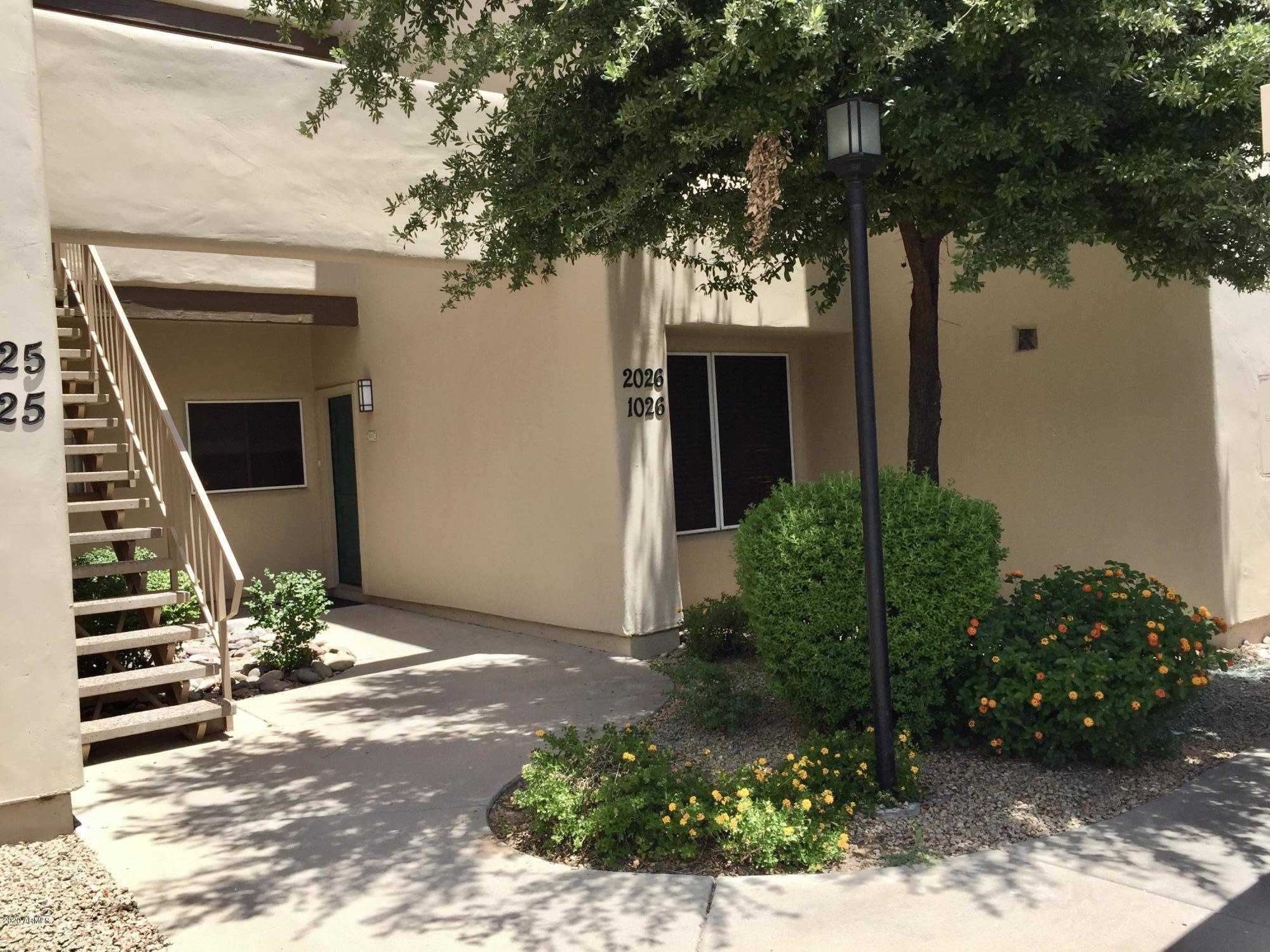 Photo of 11333 N 92ND Street #1026, Scottsdale, AZ 85260