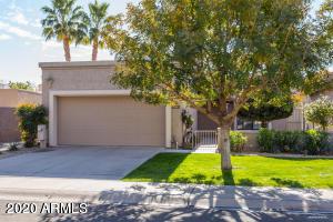 Photo of 7941 E CACTUS WREN Road, Scottsdale, AZ 85250