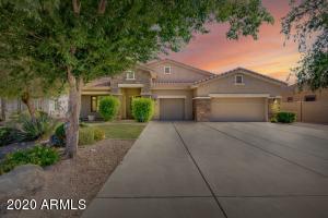 11451 E STANTON Circle, Mesa, AZ 85212