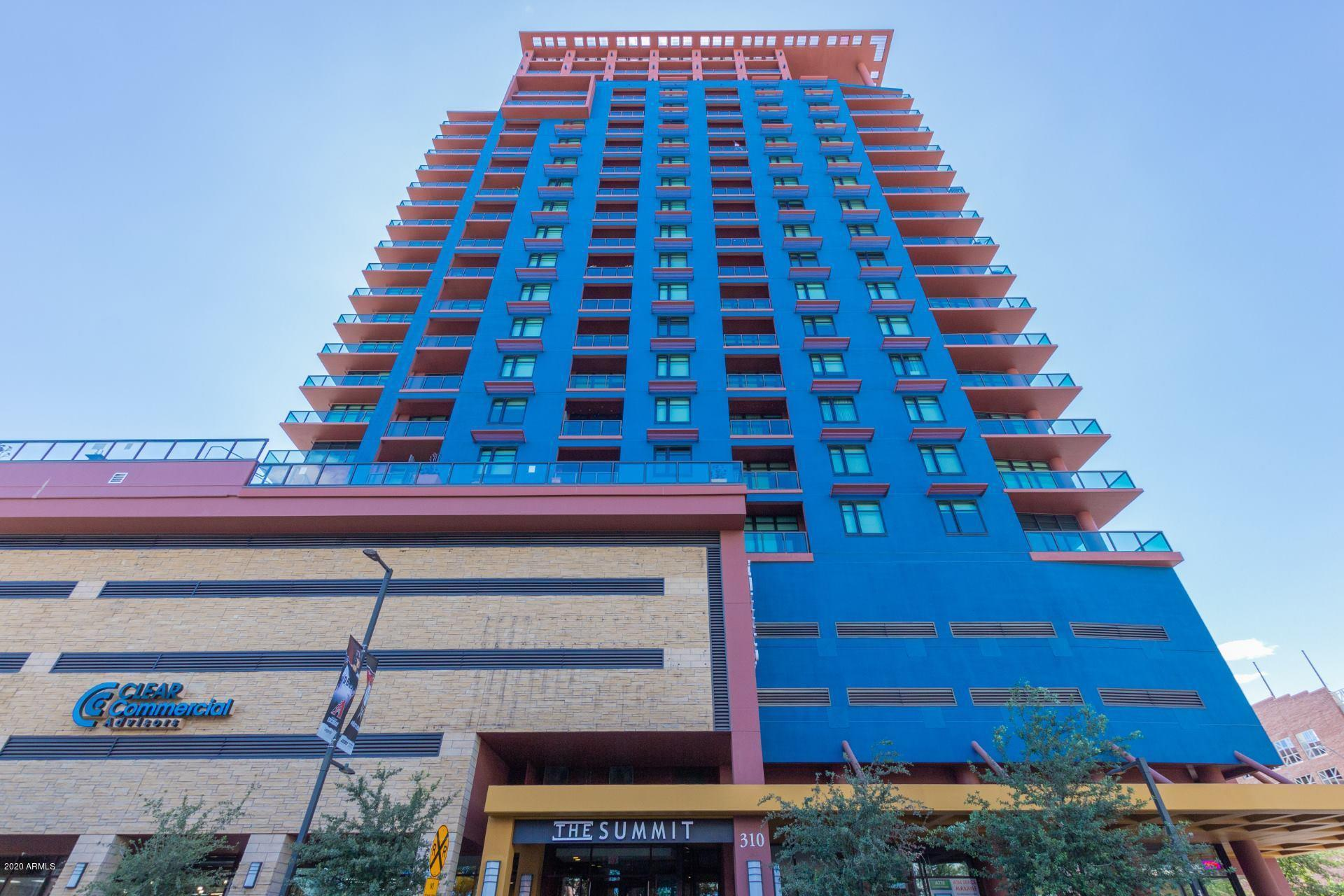 Photo of 310 S 4TH Street #1703, Phoenix, AZ 85004