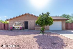 332 S 83RD Place, Mesa, AZ 85208