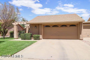 106 LEISURE WORLD, Mesa, AZ 85206