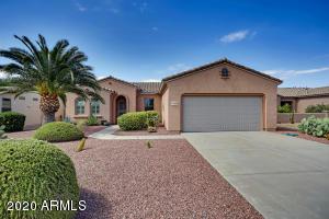 17181 W NELSON Drive, Surprise, AZ 85387
