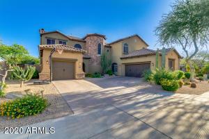 3715 E ADOBE Drive, Phoenix, AZ 85050