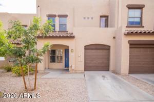 1886 E DON CARLOS Avenue, 151, Tempe, AZ 85281