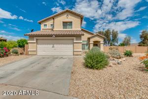 2880 S 256TH Drive, Buckeye, AZ 85326