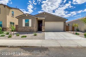 23665 W WATKINS Street, Buckeye, AZ 85326