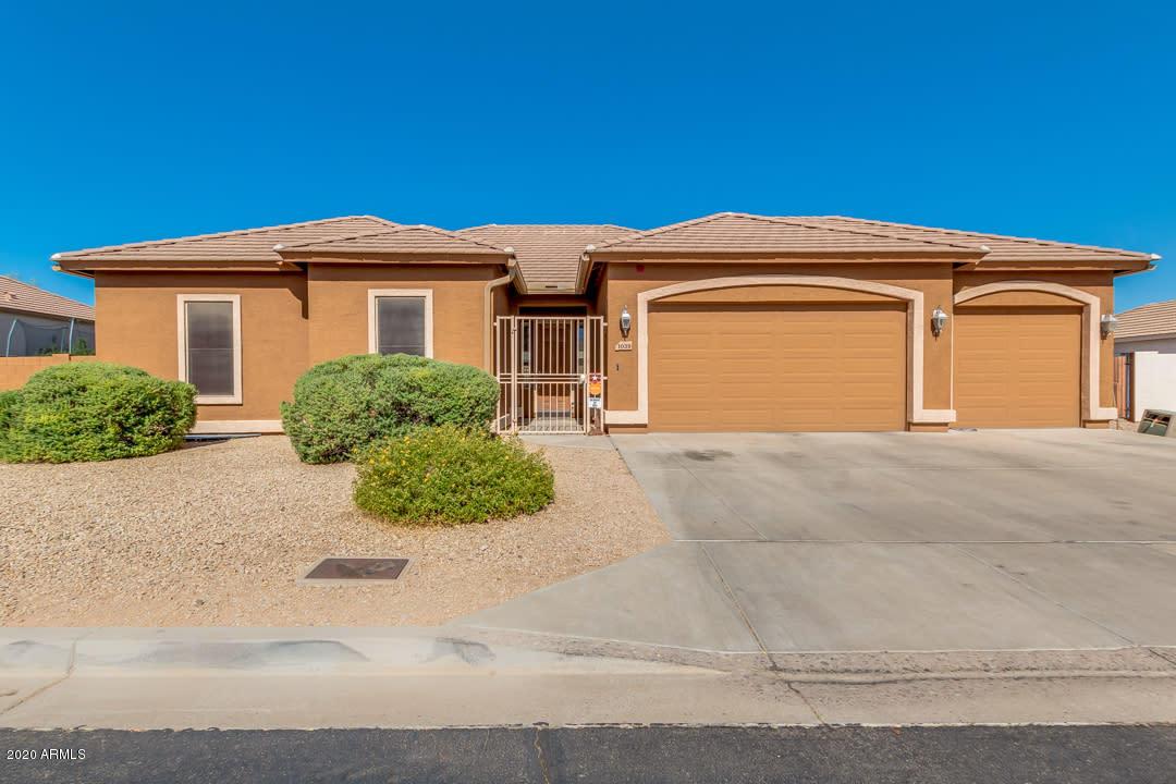 Photo of 1039 N OPAL --, Mesa, AZ 85207