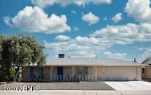 10701 W TROPICANA Circle, Sun City, AZ 85351