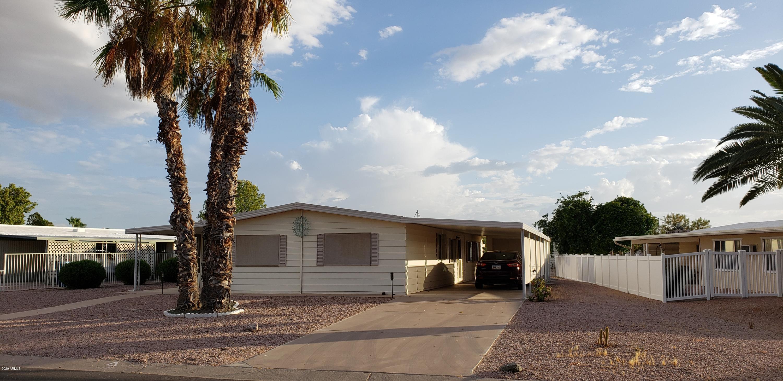 Photo of 26224 S LAKEVIEW Drive, Sun Lakes, AZ 85248