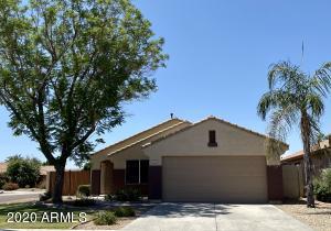 7627 W FOOTHILL Drive, Peoria, AZ 85383