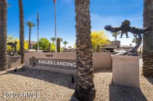 14815 N FOUNTAIN HILLS Boulevard, 105, Fountain Hills, AZ 85268