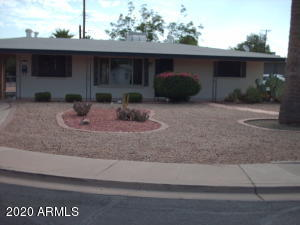 5402 E BOSTON Street, Mesa, AZ 85205
