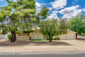 11221 N 111TH Avenue, Sun City, AZ 85351