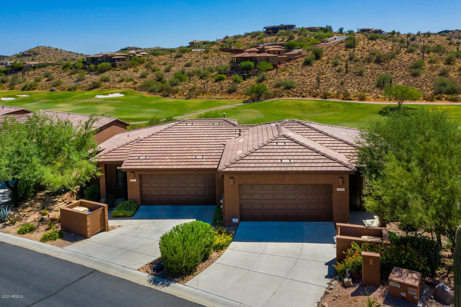 Photo of 16223 E LINKS Drive, Fountain Hills, AZ 85268