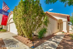 9347 S PARKSIDE Drive, Tempe, AZ 85284