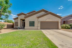 699 E STOTTLER Drive, Gilbert, AZ 85296