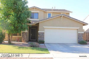 1331 E STRAWBERRY Drive, Gilbert, AZ 85298
