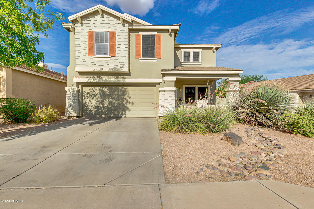 Photo of 2929 S Vegas --, Mesa, AZ 85212